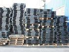 Фотография в   Перерабатываем пластиковые ящики и тару Б/У в Москве 50000