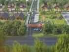 Фотография в   Продается земельный участок 10 соток в коттеджном в Краснодаре 400000