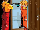 Свежее фото  Установка всех типов дверей 33757357 в Октябрьском