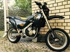 Изображение в   Мотоцикл Highland 950 V2 Motard  Пробег 500 в Москве 521000