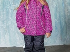 Просмотреть foto  Комбинезон для девочки куртка и брюки Sweet Berry - новый, 34541602 в Яхроме