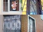 Фото в   В наше время решетки на окна стали не только в Ижевске 777