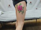 Скачать бесплатно фото  Художественная татуировка любой сложности от профессионалов 35002701 в Перми