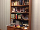 Изображение в   Удобный и вместительный шкаф с открытыми в Санкт-Петербурге 4900