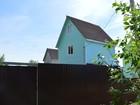 Изображение в   Новый двухэтажный дом 220 кв. м. На 1-ом в Москве 4500000
