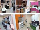 Смотреть foto  Распродажа выставочных образцов кухонь в Москве до 70% 35156822 в Москве
