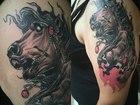 Скачать бесплатно фотографию  Татуировка и удаление тату в Перми 35212357 в Перми