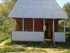 Скачать foto  Продам летний дом ( пл, 43 км) с Курского вокзала 35422495 в Химки