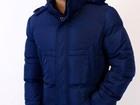 Свежее фотографию  Ликвидация старой коллекции по низкой цене, Мужские зимние куртки оптом, 35791110 в Москве