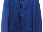 Просмотреть foto  Распродажа, Мужские пиджаки популярного бренда - Albione! 35826531 в Москве