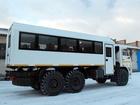 Фото в   Предприятие предлагает вахтовые автобусы в Миассе 0