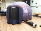 Изображение в   Продаю Школьный, Мобильный планетарий - купола в Москве 185000