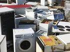 Свежее фото  покупка и вывоз холодильников,стиралок,плит,батарей и прочего, 24/7 36107503 в Челябинске
