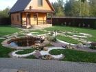 Смотреть foto  Плодородный грунт, низинный торф, ландшафтный дизайн 36620283 в Москве
