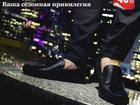 Изображение в   Мокасины традиционной ручной работы. Официальный в Москве 4990