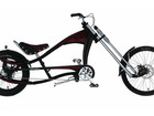 Новое foto  Велосипед чоппер - chopper bicycle 37114780 в Санкт-Петербурге
