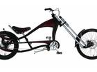 Изображение в   Велосипед чоппер - chopper bicycle    Велосипед в Санкт-Петербурге 10000001