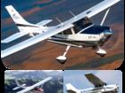 Скачать изображение  Полет на 2-х местном самолете, Подарочный сертификат 37137174 в Санкт-Петербурге