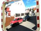 Скачать бесплатно фото  Обзорные зеркала безопасности дорожные и для помещений 37226675 в Петрозаводске