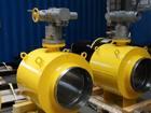Скачать изображение  Краны шаровые газовые Broen Ballomax КШГ 37300943 в Йошкар-Оле