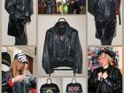 Изображение в   Куртка-косуха из 90-х на вечеринку «Реальный в Москве 1400