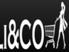 Свежее изображение  Интернет магазин компании Ali&Co ! 37352213 в Кургане