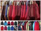 Свежее foto  Малиновый пиджак, Культовая одежда 90-х Коллекция Реальный прикид 37598274 в Москве