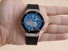 Новое фотографию  Мужские часы Hublоt Classic (Механика) 37655635 в Яхроме