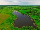 Уникальное фотографию  Продаю участок 30,3 Га с прудом, водопадами, ручьями 37753388 в Москве