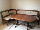 Смотреть изображение  Мебель из массива под заказ 37799578 в Краснодаре
