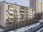 Фотография в   Продается 1-комнатная квартира в кирпичном в Москве 7500000