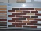 Просмотреть фотографию  фасадные клинкерные термопанели 38328630 в Кстово
