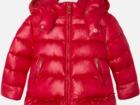 Смотреть foto  Куртка для девочки Mayoral 38470862 в Коломне