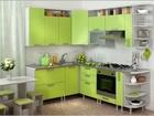 Просмотреть foto  Продам кухонный гарнитур из пластика Москва 38542657 в Москве