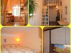 Новое изображение  Двухуровневая Комната в коммунальной квартире 38681755 в Санкт-Петербурге