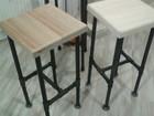 Изображение в   Барные стулья ручной работы из натуральных в Томске 8000