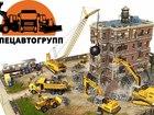 Смотреть foto  Демонтаж любой сложности 38852107 в Новосибирске