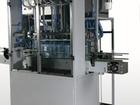 Увидеть изображение  Автоматическая машина розлива ABAGS RA-8SO 2000 бут/час, 1л, 39144341 в Москве