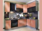 Скачать фото  Купить кухонный гарнитур фасады пластик 39157348 в Москве