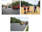 Уникальное изображение  Асфальтировка территорий услуги СПб 39258335 в Санкт-Петербурге