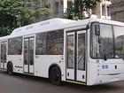 Смотреть фото  Автобус городской Нефаз -5299-30-31 39272911 в Кургане