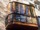 Скачать бесплатно foto  Цены на остекление и отделку балкона по серии дома 39342024 в Москве