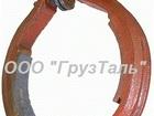 Просмотреть фото  Изготовим: Тормоз колодочный, Грузоупорный тормоз, Храповое колесо 39375805 в Ульяновске