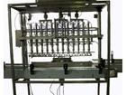 Свежее изображение  Автомат розлива питьевой и газированной воды 3000б в час 1л 39396043 в Москве