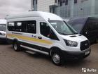 Новое foto  автобус форд транзит город 19+3 39418796 в Москве