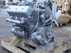 Уникальное фото  Двигатель ЯМЗ-236М2 базовый, с экономией от 170000 рублей 39419575 в Москве