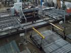 Свежее фотографию  Оборудование для производства сварных сеток для заборных ограждений 2D и 3D 39646633 в Санкт-Петербурге