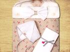 Просмотреть foto  Премиальные дизайнерские конверты на выписку Futurmama by NASIMO 39665495 в Новом Уренгое