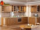 Смотреть foto  Угловые кухни на заказ в Москве от производителя недорого 39684538 в Москве