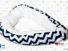 Свежее изображение  Гнезда для новорожденных Futurmama 39685389 в Севастополь